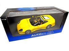 Callaway Corvette AutoArt 1:18 scale 1:18th die cast 1/18 Auto Art Racing parts