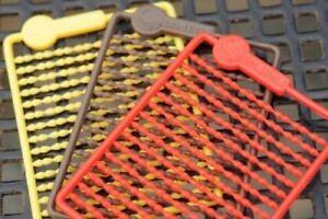 GURU bait drill ,micro hair stops ,micro bait bands,speed beads, Free Postage