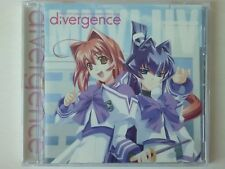 MUV-LUV Collection Songs Divergence Anime Game Soundtrack CD 6T Lantis LACA-5579