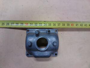 MIKUNI CARB BOWL, NOS!! OEM! CHECK PICTURE! Dimenions = 67mm X 57,5mm, 1PAIR!!!