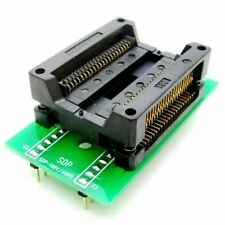 Test Socket Convert Programmer Adapter Psop44/Sop44/Soic44 To Dip44 New Ic N
