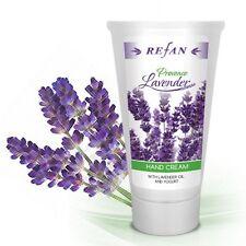 Crema mani  Provence  Lavender,con olio di lavanda e yogurt