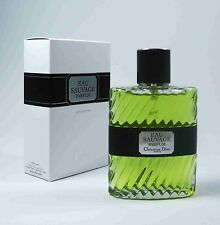 Dior EAU SAUVAGE PARFUM 100ml Spray NEU/OVP