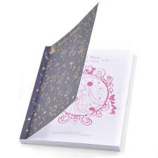 Anime Sailor Moon Logo Memo 20th Tsukino Usagi Diary Cosplay Notebook Stationary