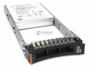 99Y1329 IBM 400GB SAS SSD SED 2.5 SFF HOT-SWAP