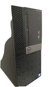 DELL OptiPlex 5050 Intel Core i7 7th Gen 7700 (3.40 GHz) 32 GB