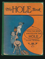 Peter Newell  The Hole Book  Color Illustrations 1916