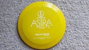 Millennium Astra Disc Golf 1.2 Run
