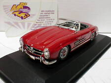 "Minichamps 940039031 # Mercedes Benz 300 SL Roadster Bj. 1955 "" rot "" 1:43"