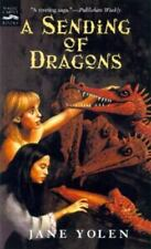 Pit Dragon Chronicles: A Sending of Dragons Vol. 3 by Jane Yolen (1997)
