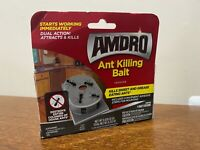 Amdro Ant Killing Bait Indoor/Outdoor 4 Stakes