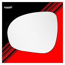 Replacement Mirror Glass - Summit SRG-1119 - Fits Fiat 500X 15 on LHS