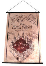 Harry Potter DIE KARTE DES HERUMTREIBERS 60x80cm Wandbehang NEU Rumtreibers