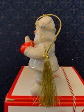 Lenox 2020 Annual Letters to Santa Ornament New In Box First Quality
