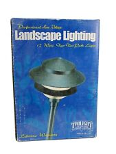Twilight AMLG-1A Low Voltage Outdoor Lighting Power Landscaping Lights