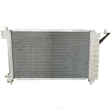 Radiator Liland 1775AA fits 1996 Ford Mustang