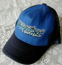 NWOT STEVE & BARRY Badfish Surf Shop Baseball Hat Cap One Size Adjustable