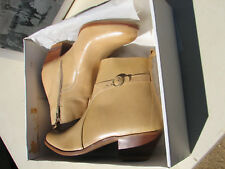SALE REDUCED-Durango Boots Short Style #49922 13 D Men/Women Zipper on side NIB