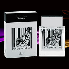 Rumz Al Rasasi 9325 50ml-Women-Ambergris•White Musk  Distributors-RASASI UK & EU