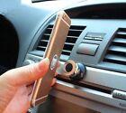 Universal 360° Autocollant Socle Auto Magnétique Support pour téléPhone portable