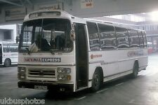 Southdown 1327 Victoria Coach Station 1980 Bus Photo