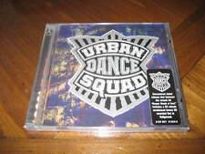 Urban Dance Squad - Mental Floss for the Globe CD Rap Metal Punk - 2 Disc Set