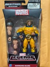 Hasbro Marvel Legends Sentry Baf the all father avenging allies