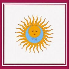 KING CRIMSON LARKS TONGUES IN ASPIC COMPLETE RECORDINGS NEW BOX SET IN STOCK