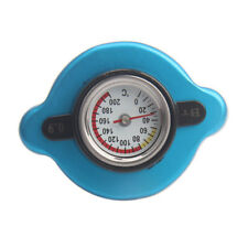 Universal Water Tank Cover / Radiator Cap With Water-Thermometer For Excavator