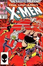 Uncanny X-Men Vol. 1 (1963-2011) #225