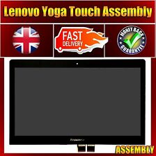 "Lenovo YOGA 500 80N5 SERIES Original 14"" FHD Screen Display Touch Panel Frame"