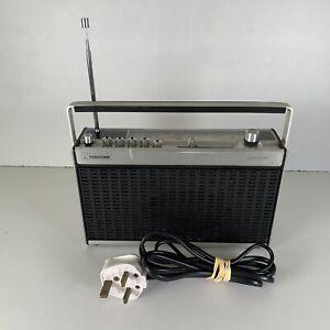 Ferguson 3188 Vintage AM / FM / Short Wave Transistor Radio Tested & Working
