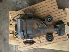 2008 INFINITI EX35 RWD REAR DIFFERENTIAL AXLE CARRIER ASSEMBLY OEM 3.692 RATIO