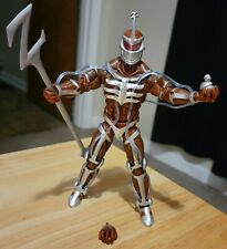 Lightning Collection Mm Power Rangers Lord Zed