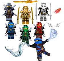 NEUF COLE NINJAGO Masters of Spinjitzu Lego ®  Minifigurine