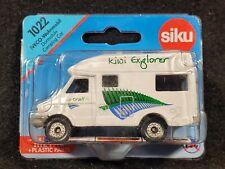 Siku 1022 IVECO-Wohnmobil Dormobile Camping Car