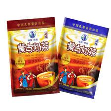 Монголия молочный чай с маслом suutei tsai мгновенный порошок-соленый сладкие ароматы чая