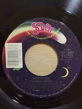 Babyface - Tender Lover -  Solar Records 74003