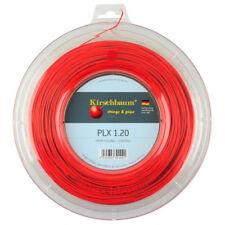 Kirschbaum PLX (Red) Pro Line X 1.20mm/17L 200m/660ft Tennis String Reel