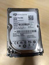 "** Seagate 500GB 2.5"" SATA 7200 RPM Hard Disk Drive ST500LM021 NEW PULL"