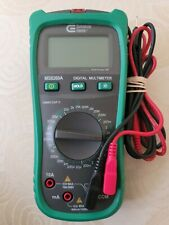 Commercial Electric Digital Multimeter Ms8260A. Used, mint condition.