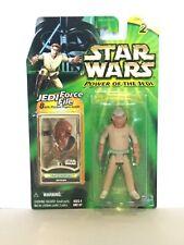 Star Wars Power of The Jedi Mon Calamari Officer (2000) Hasbro Figure