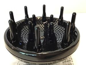 Finger Diffuser Head for Hot Tools Tourmaline 2000 Turbo Ionic Dryer - OEM (#2)