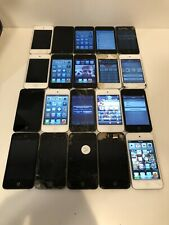 AS IS Lot of 20x Apple iPod Touch 4th Generation 8GB - FOR PARTS, REPAIR