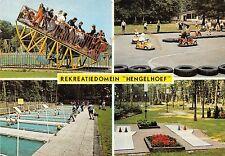 BT3645 Domein Hengelhoef Houthalen rekretiepark      Belgium