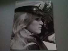 URSULA ANDRESS - Photo de presse originale 20x25cm