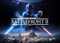 Star Wars Battlefront II | Origin Key | PC | Digital | Worldwide |