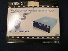 New Lite-on Blu Ray Disk Reader SATA Optical Drive * DH-4O1S58C