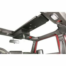 Tuffy Security Products 142-01 Overhead Console Fits 07-16 Wrangler (JK)