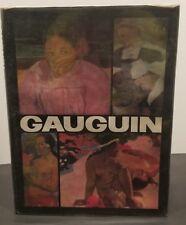 Gaugin by Paul Gaugin 1973 Abbey Library London